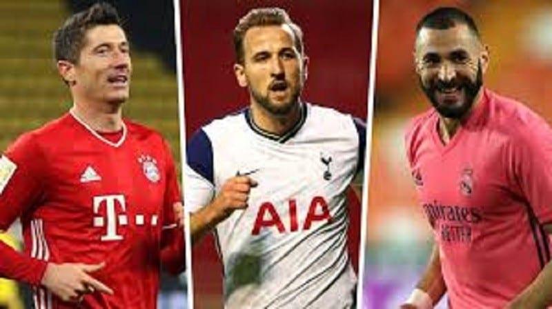 Football: Classement des meilleurs joueurs du monde en 2020