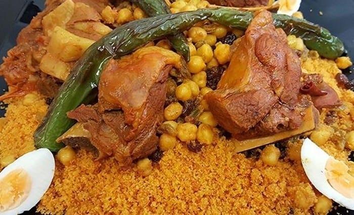 Comment prépare-t-on le couscous maghrébin du patrimoine culturel de l'UNESCO?