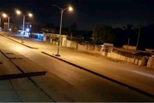 Togo :vers un nouveau couvre-feu dans le grand Lomé