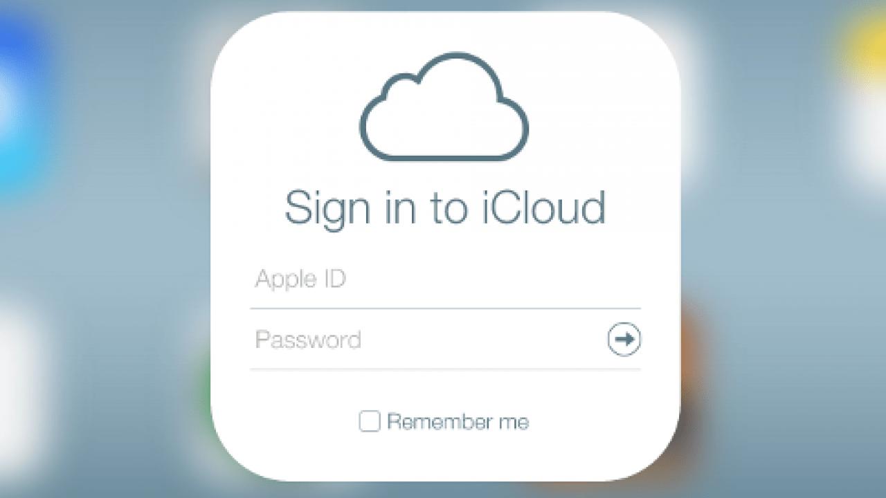 Voici comment créer un compte iCloud