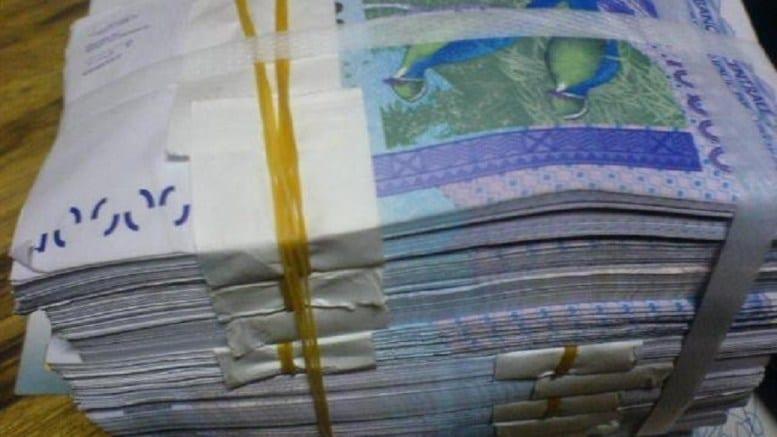 Bénin : Un homme en possession de 3 millions de faux billets arrêté