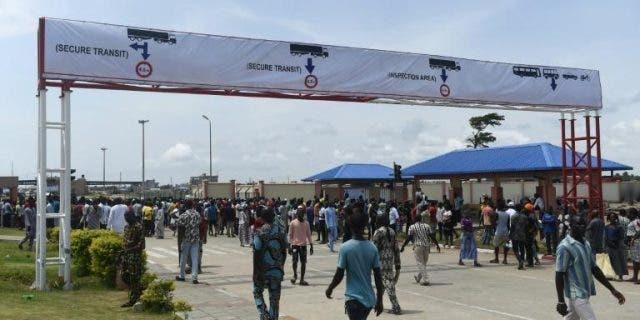 Les frontières bénino-nigérianes rouvertes le 31 décembre 2020