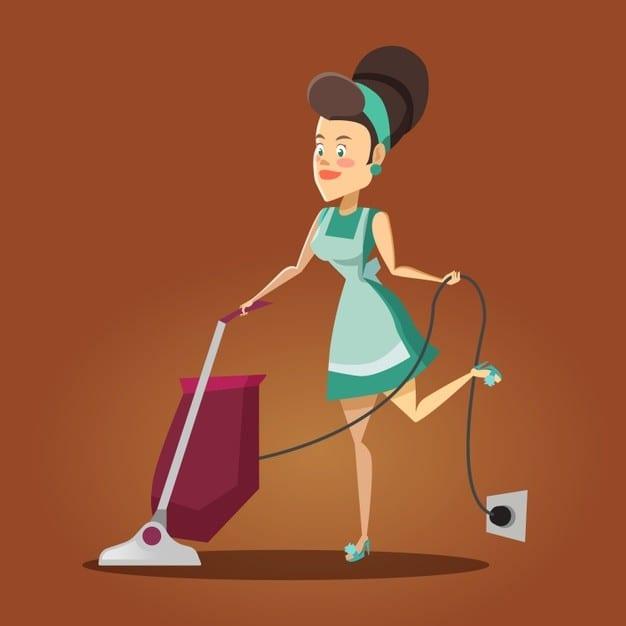 JOB: Ménagère