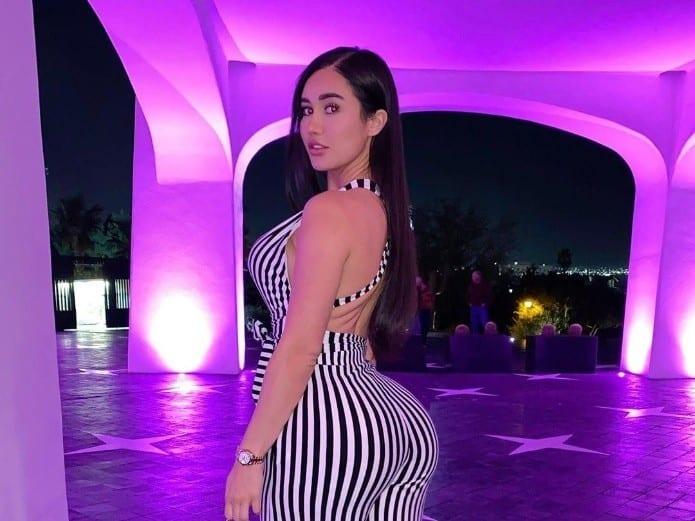 La «Kim Kardashian mexicaine» est morte en voulant grossir son postérieur