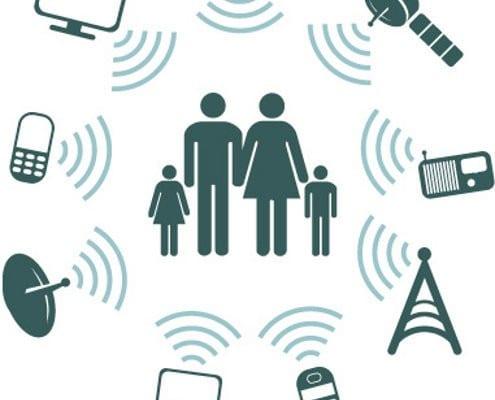 Comment se protéger des ondes téléphoniques ?