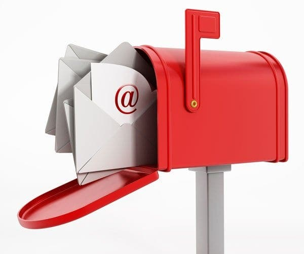 Rédaction d'un mail professionnel : 4 erreurs à éviter