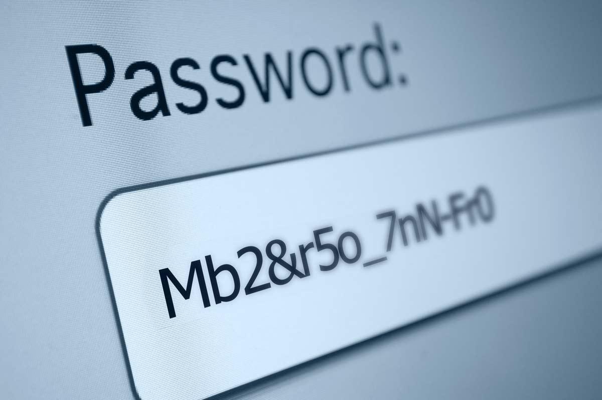 Comment créer un mot de passe sécurisé?