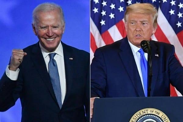 C'est officiel : le Collège électoral confirme la victoire de Joe Biden
