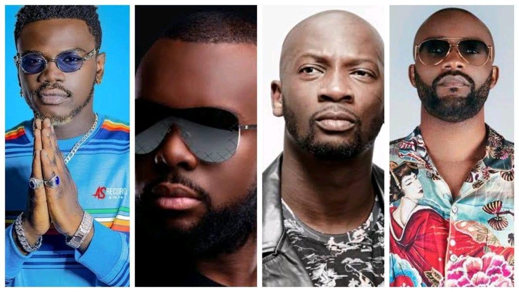 Ariel Sheney s'oppose aux concerts de Fally Ipupa, Gims et Singuila à Abidjan