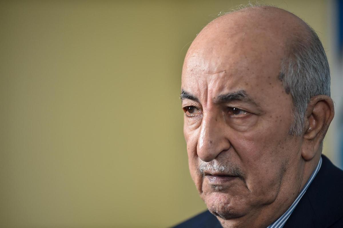 Sans nouvelles du présidentAbdelmadjid Tebboune, les Algériens s'inquiètent