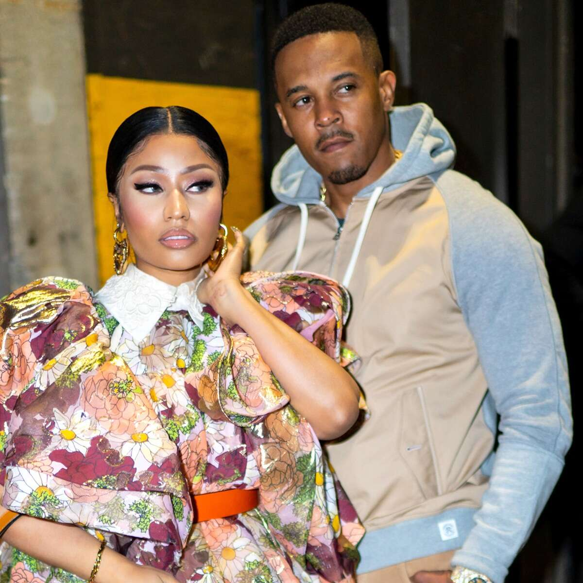 Kenneth Petty Devient Une Star Grâce À Nicki Minaj