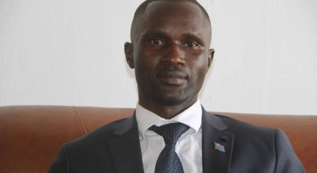 RDC: Déclaration de soutien au bureau de l'Assemblée nationale: le député Samy Adubango dénonce la falsification de sa signature