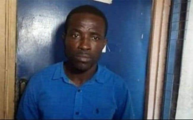 Ghana: un pasteur faisant passer l'huile d'olive dans le sexe d'une fidèle, arrêté