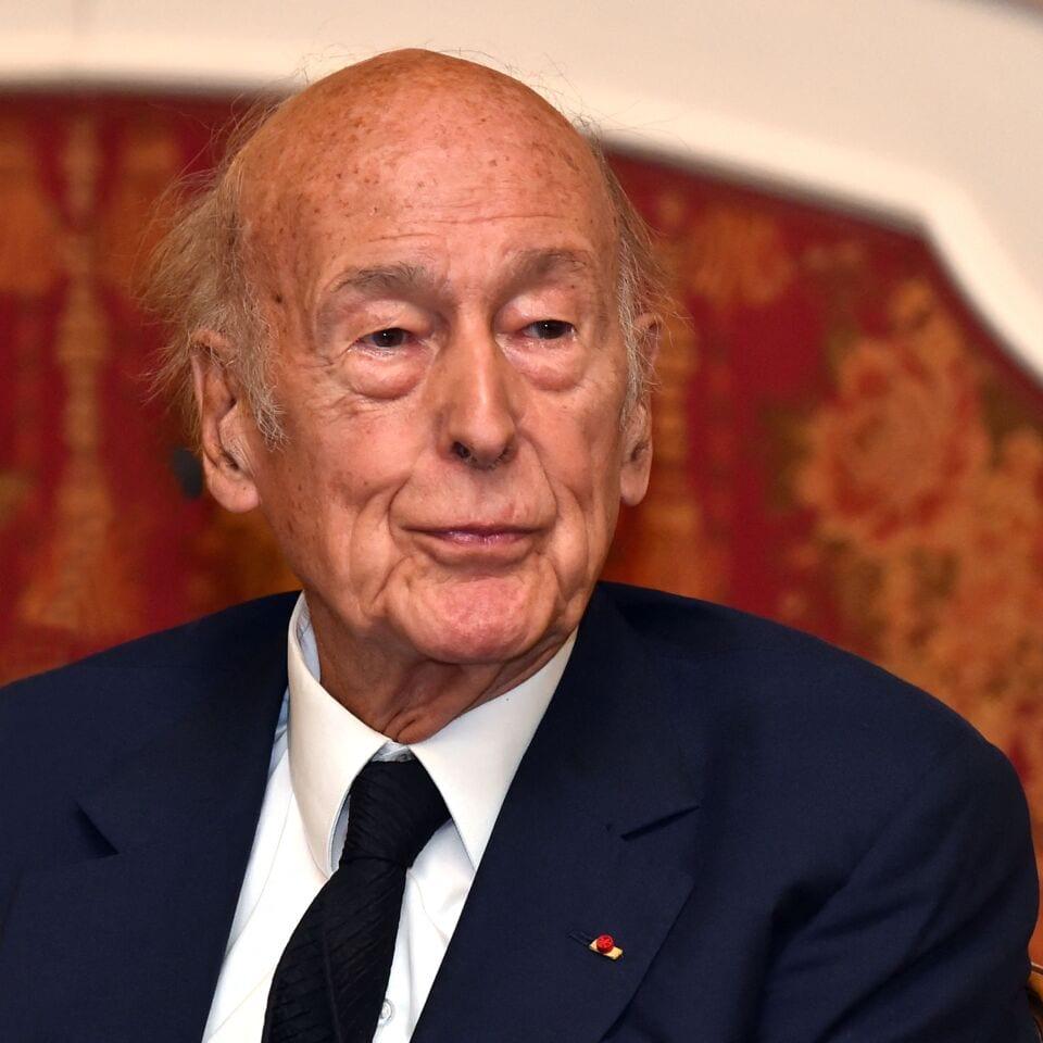 France : l'ancien président Valéry Giscard d'Estaing est mort