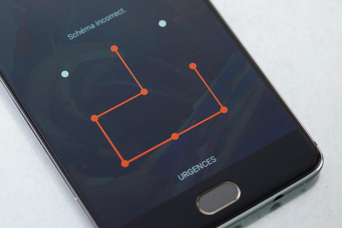 Android : Comment déverrouiller votre smartphone en cas d'oubli de mot de passe ?