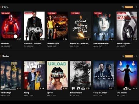 Top 10 des sites pour télécharger et regarder des films