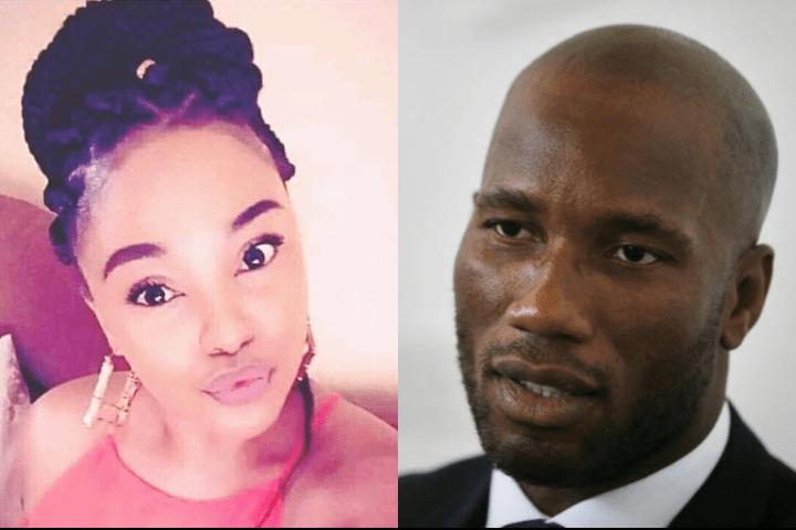 Affaire de rupture : le message de Maria Traoré à Didier Drogba