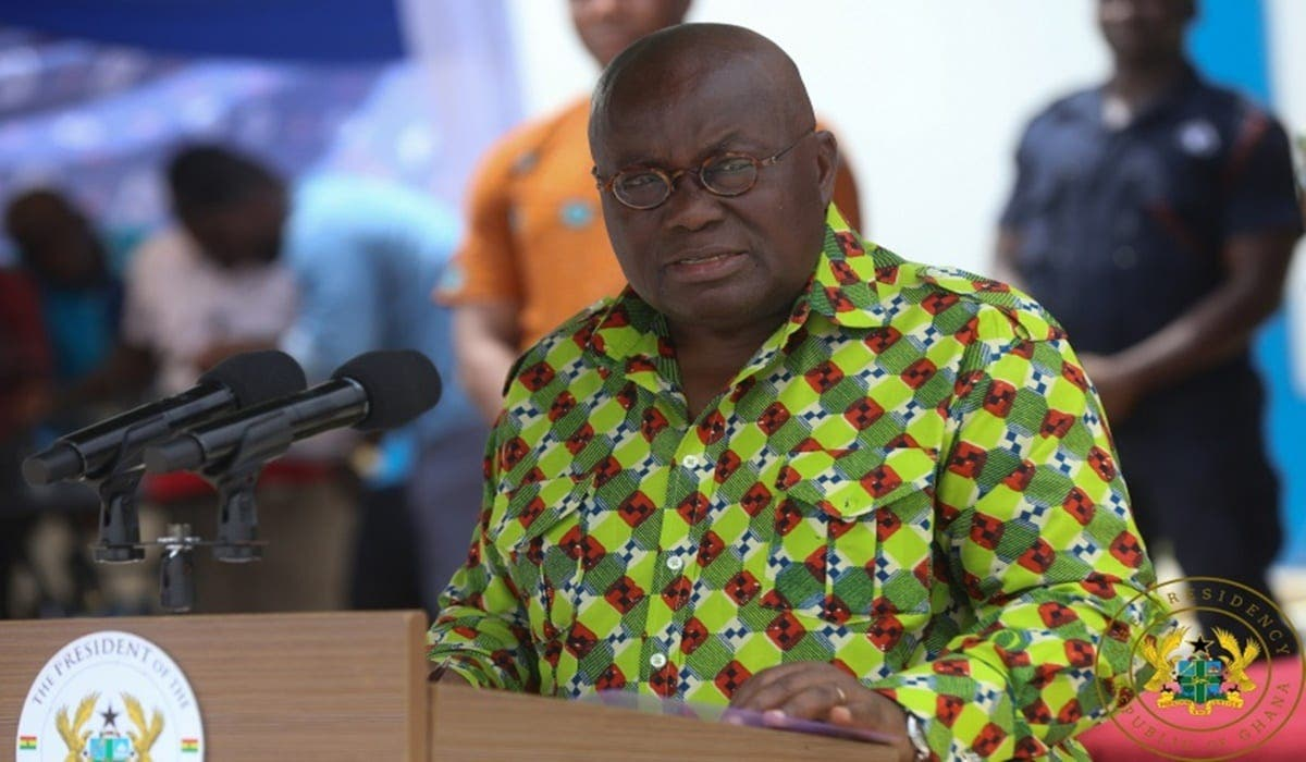 Ghana : Nana Akufo Addo ne regrette pas leur sortie du FMI