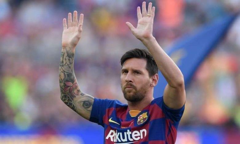 Barcelone : Lionel Messi peut désormais négocier avec d'autres clubs!