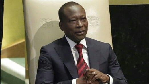 Bénin : La candidature de Patrice Talon rejetée