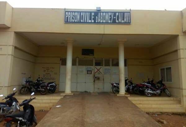 Bénin : un ancien maire croupit dans la prison qu'il avait inaugurée