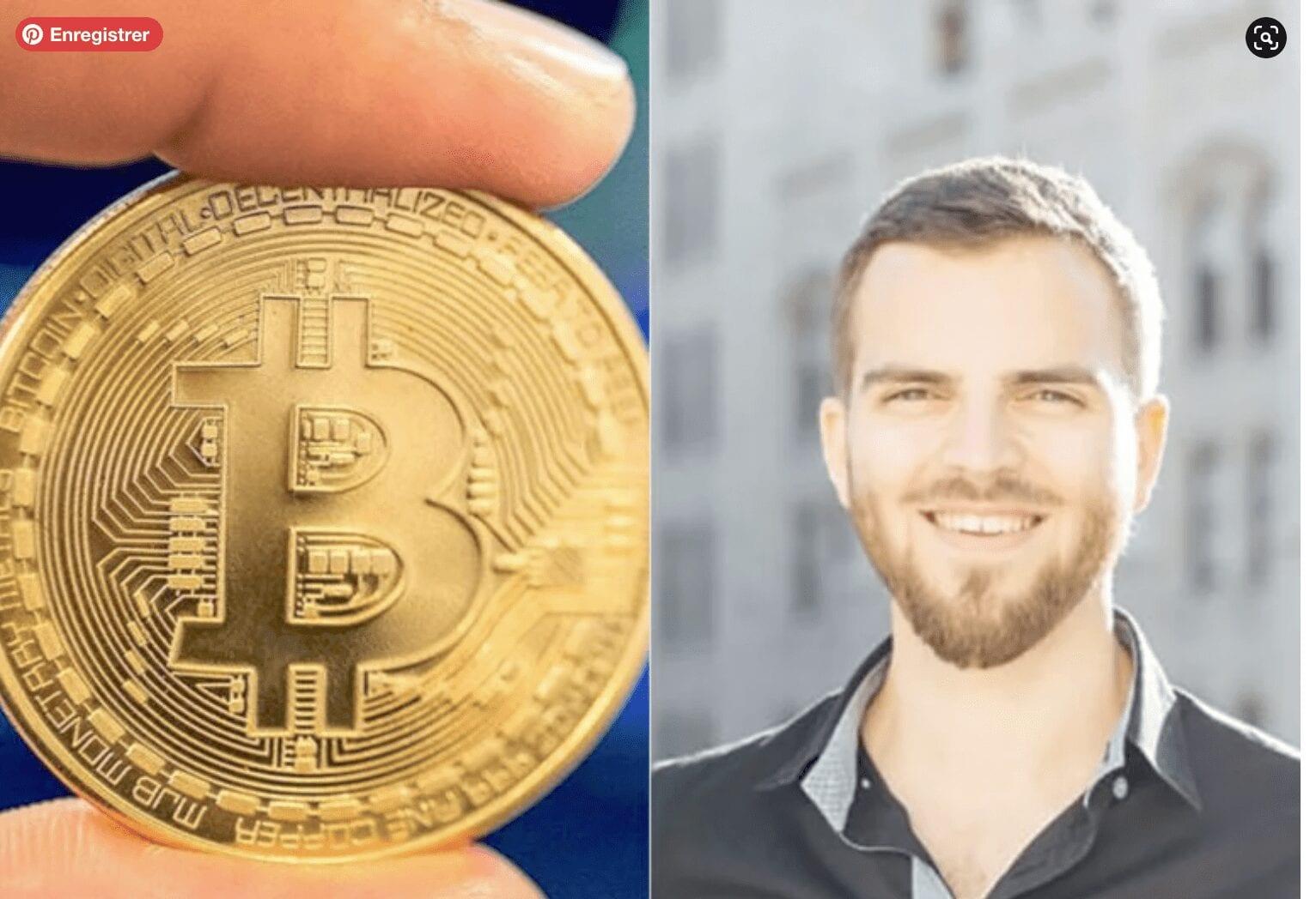 Bitcoin : Un Allemand Perd 220 Millions De Dollars En Raison D'un Oubli De Mot De Passe