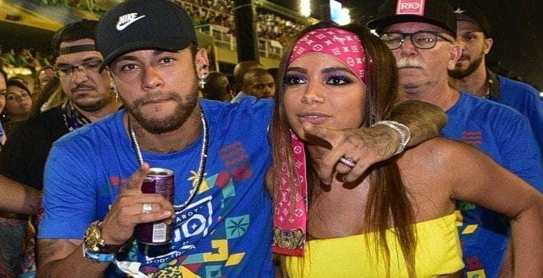 Brésil: une enquête ouverte contre Neymar sur son éventuel réveillon géant
