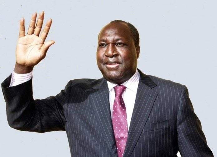 Burkina : nommé ministre, Zéphirin Diabré abandonne l'opposition
