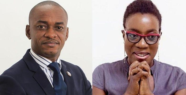 Cameroun: Cabral Libii réagit à la sortie de Me Michèle Ndocki