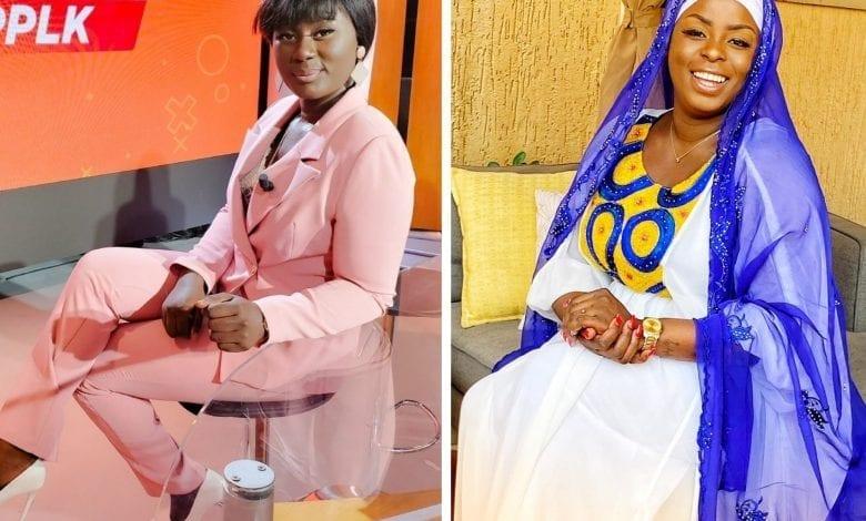 Côte d'Ivoire/ Eunice Zunon : « Yvidero n'est pas meilleure que moi »