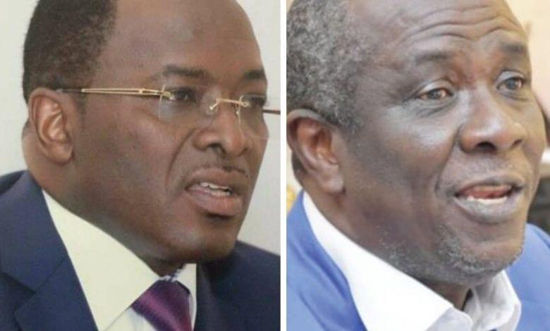 Côte d'Ivoire: le ministre Danho Paulin valide le comité de normalisation de la FIF et éjecte Sam Etiassé
