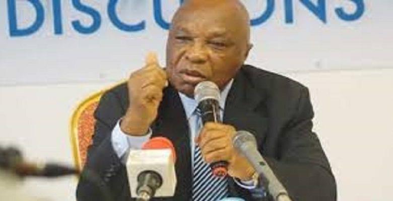 """Côte d'Ivoire/ Assoa Adou, SG du FPI:"""" Gbagbo arrive…"""""""
