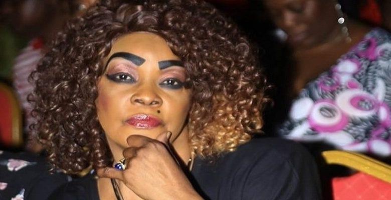 Côte d'Ivoire-Droits d'auteur/ Tina Glamour reçoit 43000 fcfa et bat le record de Fadal Dey de 34980 fcfa: Fally Ipupa dépassé…
