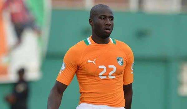 Côte d'Ivoire-Football/ Tout sur le cancer dont souffre l'Eléphant Souleymane Bamba