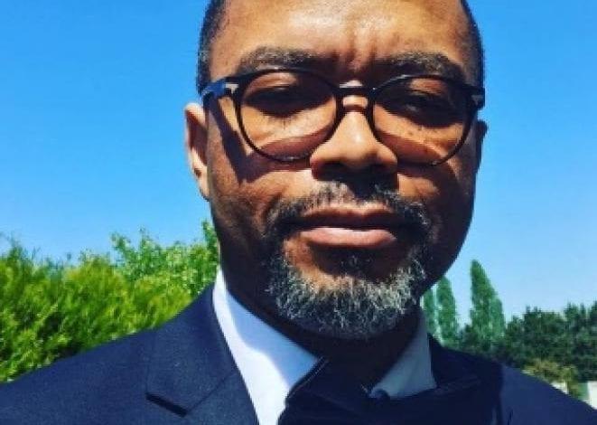 Côte d'Ivoire-Législatives/ Franklin Nyamsi Conseiller de Soro, pas d'accord avec Gnamien Konan, lui répond publiquement