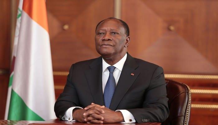 Côte d'Ivoire/ Ouattara note la fin du CNT et se réjouit de la libération de Affi Nguessan