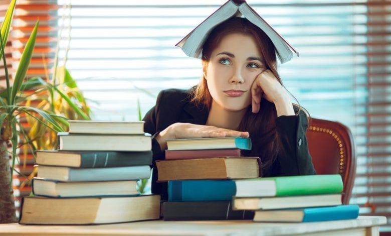 Comment apprendre calmement et efficacement ?
