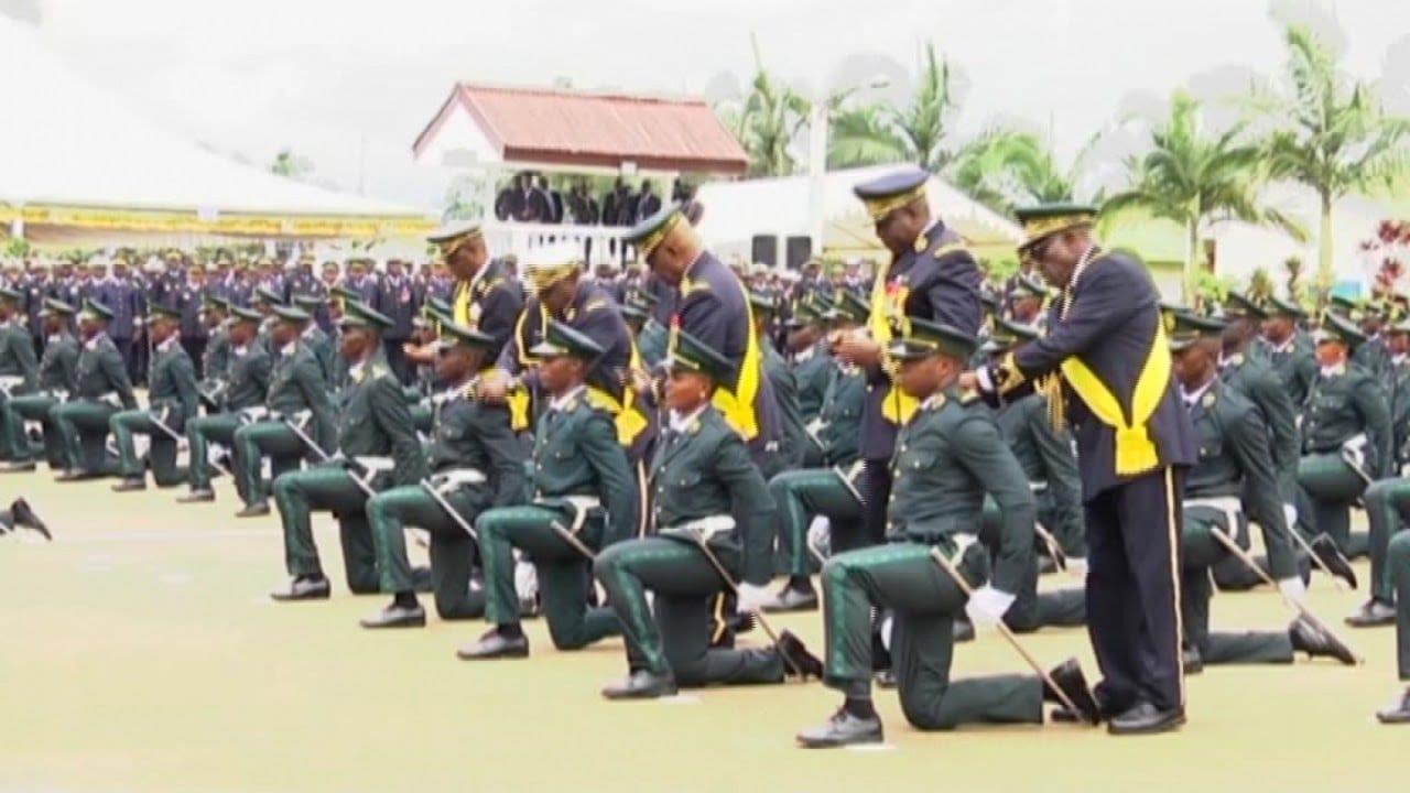 Concours École Militaire Interarmées(EMIA) 2021