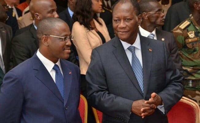 Côte d'Ivoire : Alassane Ouattara veut négocier avec Guillaume Soro (révélations)