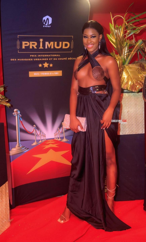 Cynthia Sankara, Miss Burkina s'installe en Côte d'Ivoire