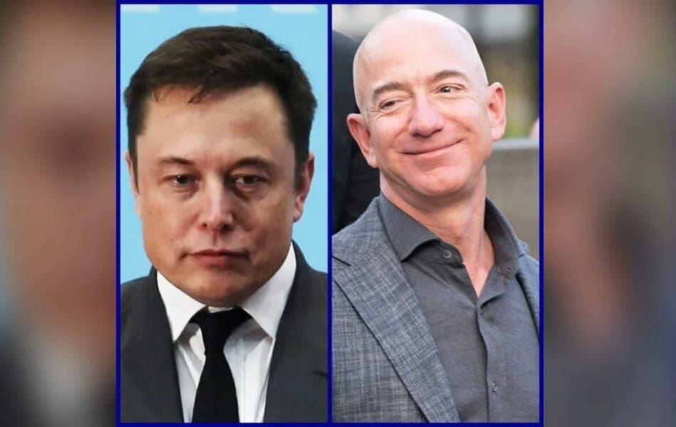 Elon Musk n'est plus l'homme le plus riche du monde