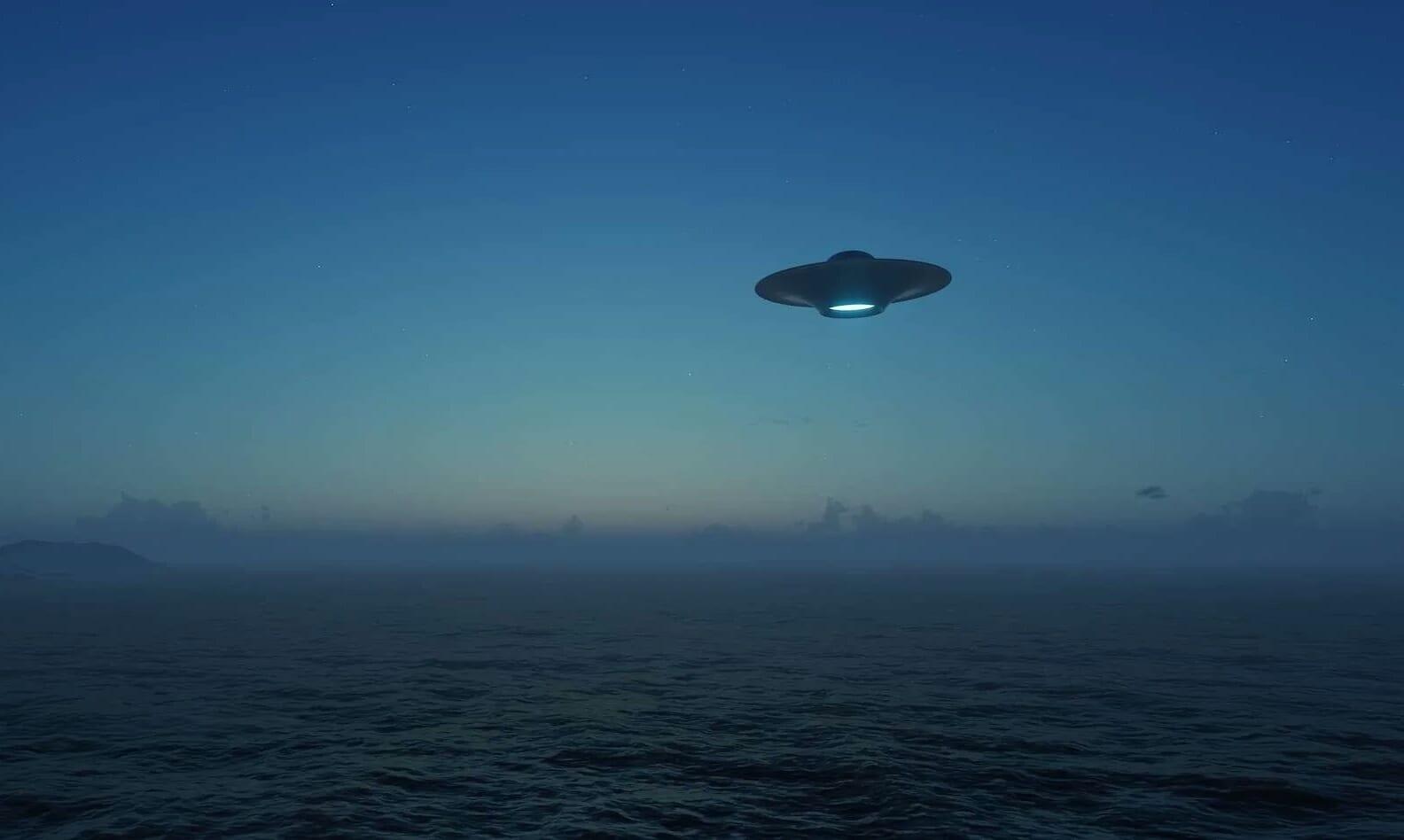 Extraterrestres : 2700 documents déclassifiés pour prouver leur existence