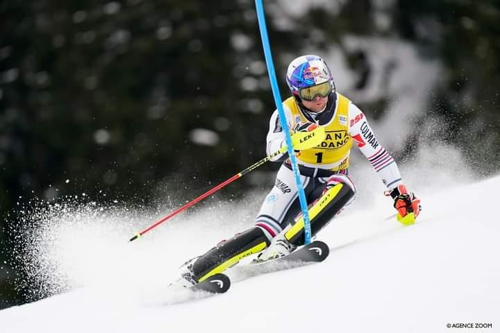 Géant d'Adelboden: Une seconde victoire pour Alexis Pinturault