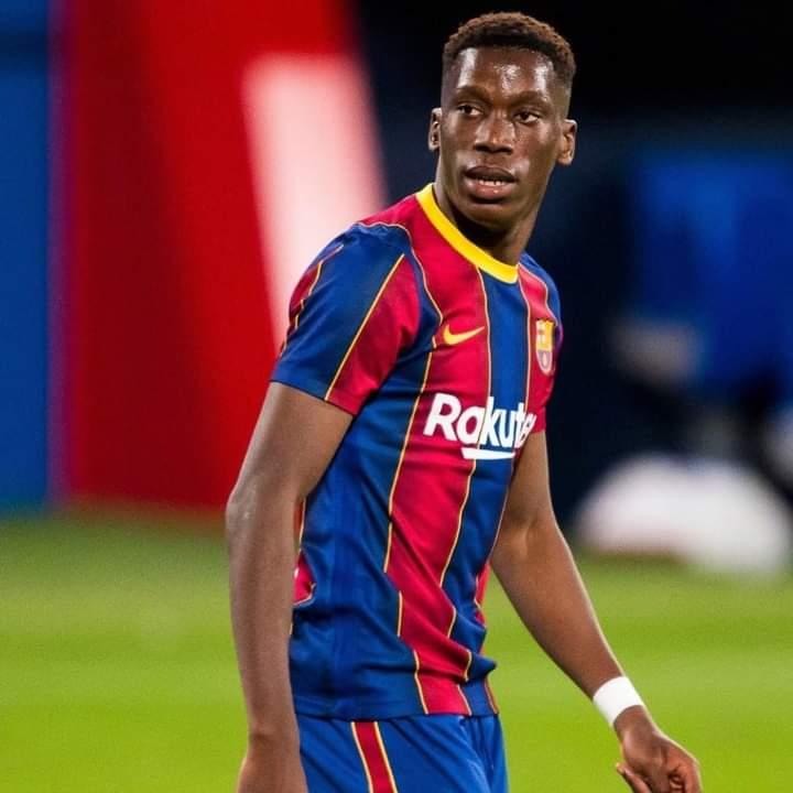 Liga: Un jeune joueur guinéen dans la liste devant affronter Grenade