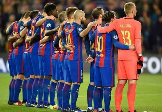 Liga: le Fc Barcelone se dirige vers une explosion?