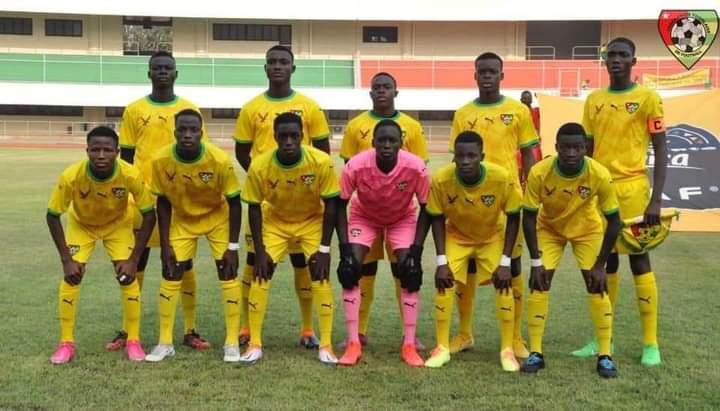 Tournoi UFOA-B U17: La disqualification du Togo, à qui la faute?