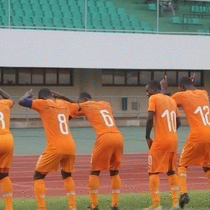 Tournoi UFOA-B U17: La Côte d'Ivoire remporte le trophée en battant le Nigéria en finale