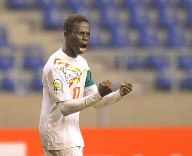 Ligue 1: Krepin Diatta signe à As Monaco