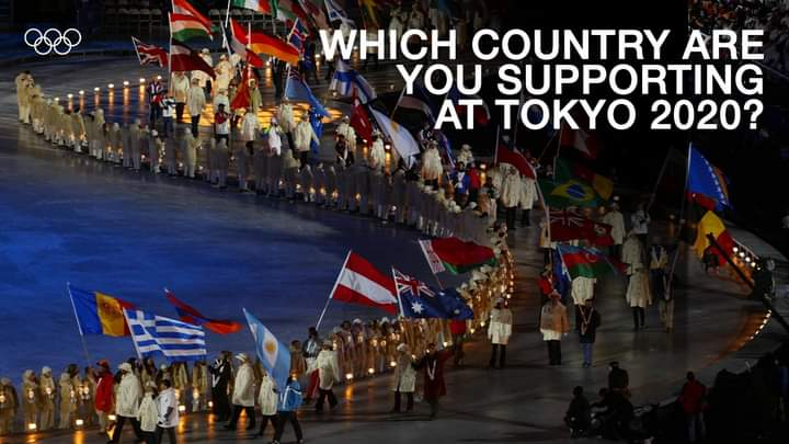 Jeux Olympiques de Tokyo: Le premier ministre japonais confirme la tenue des JO