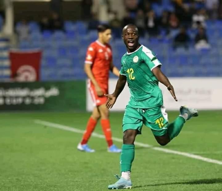 Sénégal/football: Samba Diallo dans le viseur des clubs européens